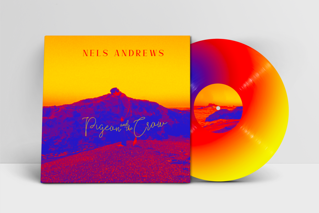 Nels Andrews Psychedelic Summer Edition
